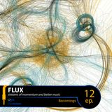 FLUX 12 // Becomings
