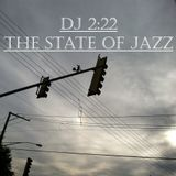 DJ 2:22 - The State Of Jazz, Vol. 32