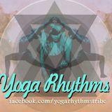 YogaRhythmstribe 25min mix on Base FM #Futuremovementradio