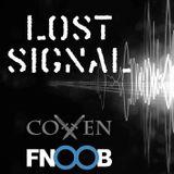 SCENEDRONE & Ars Dementis - Lost Signal XXXIV (Fnoob Radio 06.12.18)