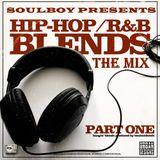soulboy's hip hop & rnb blends in the mix
