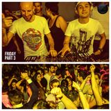 Elysee Club - Live 2014.11.14 Part3 of 3 - Alex Tozzo & Eddy Dj, Mc Andrew Wee