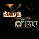 STREETSILL RADIO, SHOW #8: BLACK CONSCIOUSNESS pt 2