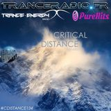 <<CRITICAL_DISTANCE>> full edition Ep.134