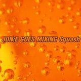 JGM389: Squash (August 2015)