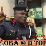 Dj 3GGA - MY OGA AT THE TOP AFROMIX