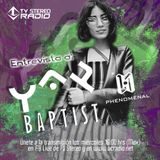 Entrevista: Yar Baptist (Phenomenal Crew)