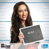 Talking with Neda Kalantar of BBCAN2