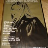Jason Kaye from Garage Nation Gold Edition Tape Pack (2000)