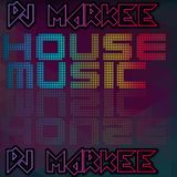 DJ MARKEE - HOUSE MIX 102417
