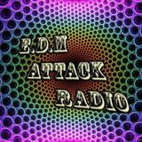 #037 E.D.M Atttack Radio with DjNaughtyNate/ Drum & Bass Special Edition