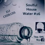 Soulful House water #26