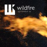 Wildfire - September '16