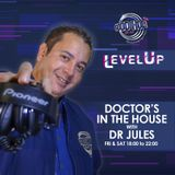 Dr Jules plays on Dr's In the House  - Mix 1 (21 June 2019)