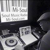 Dr Psycho   The Musical Massage   Thurs 12-2pm   Mi-Soul Radio   01.10.15