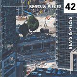 Beats & Pieces vol. 42 [J. Lamotta, Nubiyan Twist, Kaytranada, Psychemagik, Danvers, Werkha...]