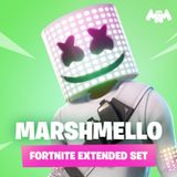 Marshmello - Live @ Fortnite Pleasant Park (Extended Set)
