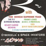 1993.09.10 - EXTREME - Dj Doubble B - Cyberdelia Part2