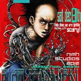 "DJ Metrognome@EvilRobo""Biomechanical Telepathy"""