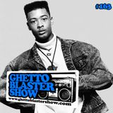 GHETTOBLASTERSHOW #163 (jan. 18/14)
