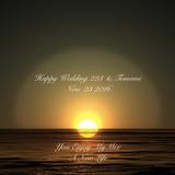You Enjoy My Mix 2016 - 223 & Tomomi Happy Wedding edition a.k.a. Year End Mix