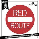 Red Route en La Hora Punta