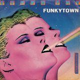 Dirty Beats in Funkytown (Vinylset, 15.04.12)