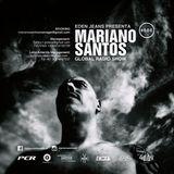 MARIANO SANTOS GLOBAL RADIO SHOW #686