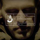Sapyens 09/17 by Dj Alyaz w/ Karaoke Tundra