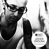 Javier Orduña - OHMcast  #067 by OnlyHouseMusic.org