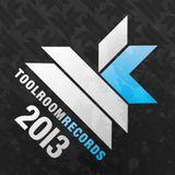 VA - Best Of Toolroom Records 2013 (2013)
