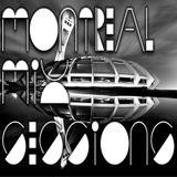 Montreal Mix Sessions with Gabriel Batz - Episode 018 - October 2018 - 2 Hour Mix