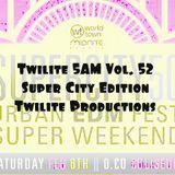 Twilite 5AM Vol. 52 Super City 50 Edition