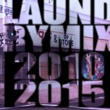 LAUNRYMIX Production_from 2010 to 2015 !