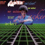 mr acker - rainforest
