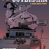 """2016-11-25 """"The Coverman: A hard rock story"""", de Grichener, Sala y Peñalba Cómics con Mariano Abrach"""