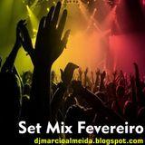 Set Mix Fevereiro 2016