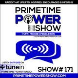 Primetime Power Show | Show # 171 | 121017