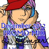 Dj Dumper-December 2012 Promo Mix