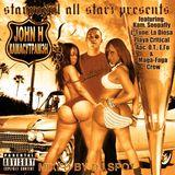 DJ Spot & Stavropol All-Starz presents: John H. - Kamasutraman (2011)