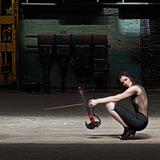 L.A.-DJ's - Katya On Violin