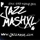 DJ Sandstorm - Jazz Mash XL pt. 1 (All exclusive DJ Sandstorm soul-funk-hiphop-jazz Mashups)