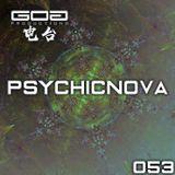 GoaProductions Radio 053: Psychicnova