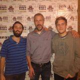 ENTREVISTA: Ramiro Sagasti de Pérez visitó El Club de los Idiotas Adorables