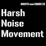 Guests From Chaos 29: Harsh Noise Movement