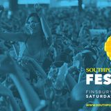 Live From Southport Festival/ Mi-Soul Radio / Sat 3pm - 5pm / 10-06-2017