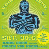 Maximiljan & Chico b2b live @ Groove a Libre Open Air (30.06.2012) part 1