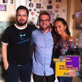 Shuffle Show Darik Radio - 25.08.2015 - Special Guests Moga Fest Etropole #79
