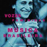 Mary G - Mixtape Vozes Femininas na Música Brasileira