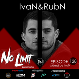 NoLimit radio show #128 mixed by IvaN